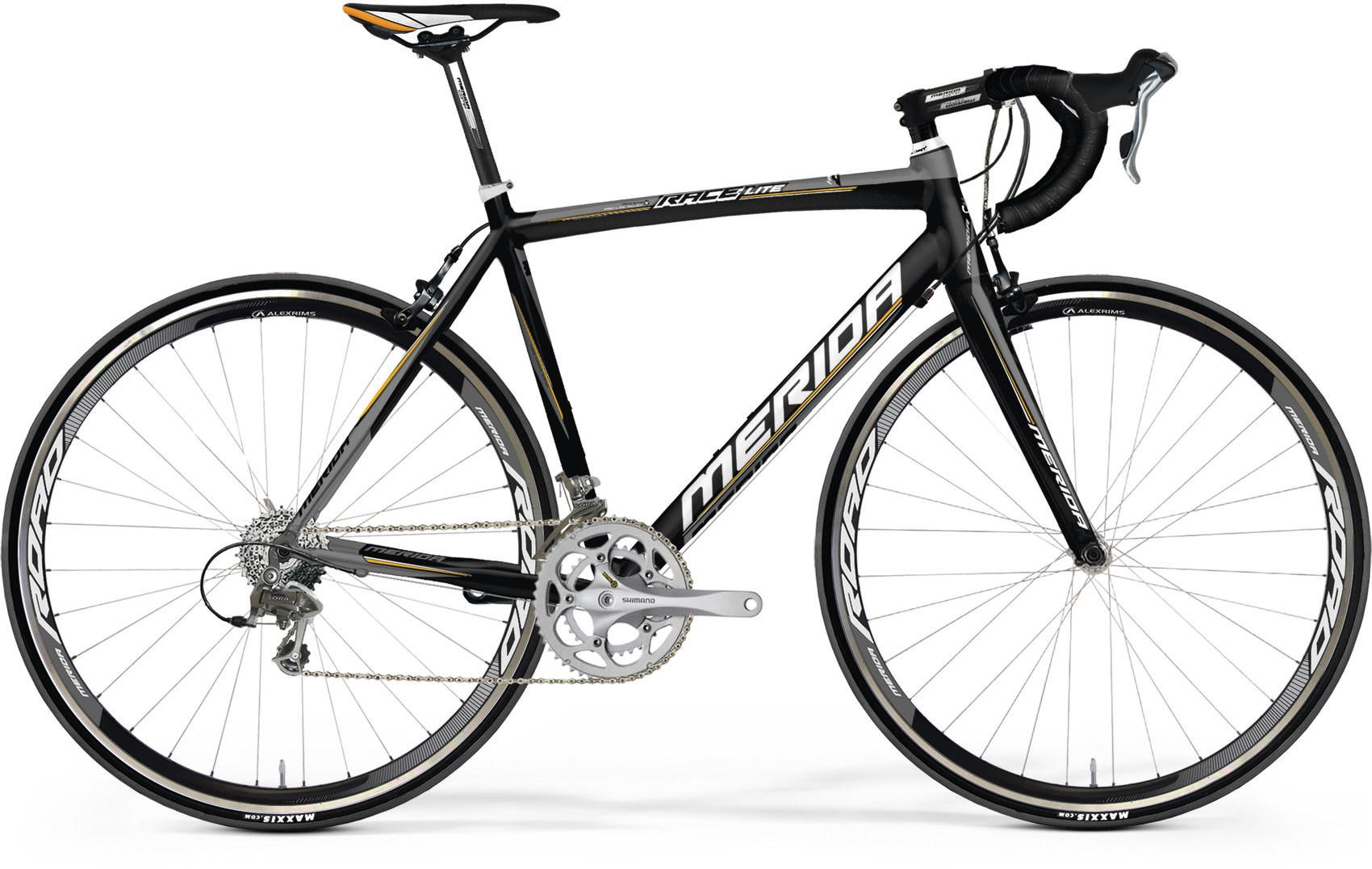 Шоссейный велосипед Merida