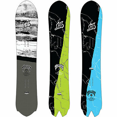 Freeride сноуборд