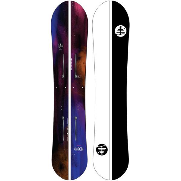 Split сноуборд