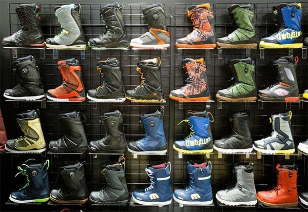 Рейтинг лучших ботинок для сноуборда в 2020 году