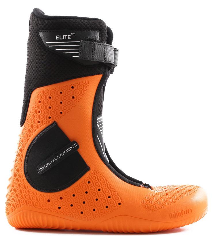 Внутренник ботинка для сноуборда из EVA пены