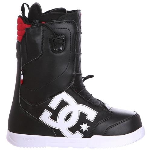 Сноубордический ботинок с небольшим наклоном