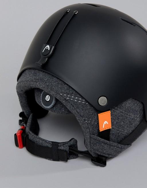 Шлем Head с BOA