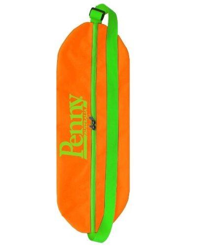 "Чехол для Penny Nickel 27"" - Orange/Green"